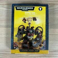 Figurines Warhammer 40K Orks