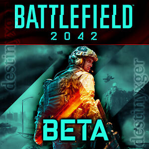 Battlefield 2042 - Early Access - PS4 / PS5 - EU - Fast Delivery