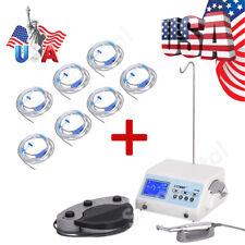 Azdent Micromotore Dental Implant System Motore Chirurgico +5 Kit Tubo di Irrigazione ci