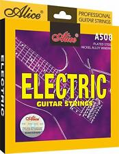 Alice Electric Guitar Strings Nickel Alloy Winding Steel Core String Light