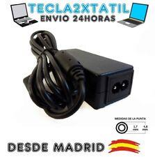 CARGADOR ADAPTADOR DE Y PARA PORTATIL Asus Eee PC 1000HD 12V 3A 4,8 1,7 36W