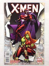 New listing X-Men #3 Medina Variant Marvel Comic (2010) Nm-