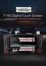 AUTORADIO VOLKSWAGEN TOUAREG NAVIGATORE GPS DVD USB SD CANBUS XTRONS PF71TRVS