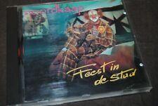 """NOORDKAAP """"Feest In De Stad"""" CD / MERCURY - CD 848 555-2 / 1991"""