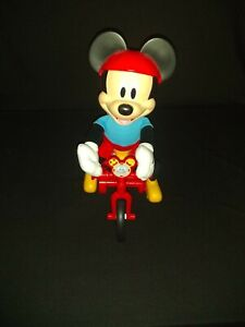 2014-2015 CJF04 SILLY WHEELIE MICKEY MOUSE Clubhouse Fisher Price parts repair