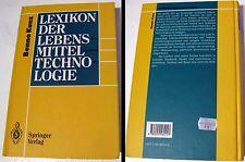 Fachbücher über Verfahrenstechnik