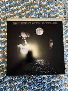 MFSL The Sisters of Mercy Floodland  LP Limited Edition