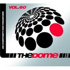 THE DOME VOL. 60 * NEW 2CD'S 2011 * NEU *