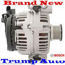 Bosch Alternator for BMW 316Ti E46 engine N42B 1.8L Petrol 01-05 150A