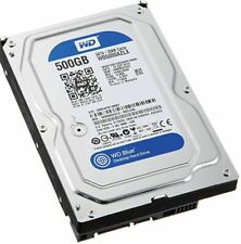 """Western Digital WD5000AZLX 500GB 3.5"""" SATA Hard Drive"""