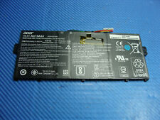 "New listing Acer Chromebook Cb5-132T-C1Lk 11.6"" Genuine Battery 11.55V 37Wh 3180mAh Ac15A3J"