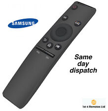 More details for samsung tv remote control replacement bn59-01259b series 6 smart tv 4k brand new