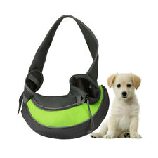 GPCT Pet Puppy Carrier Sling Hands- Shoulder Travel Bag. Great for Walking