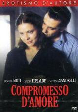 COMPROMESSO D'AMORE con Ornella Muti - DVD NUOVO