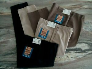 Men's Haggar Work-to-Weekend Khaki Pants