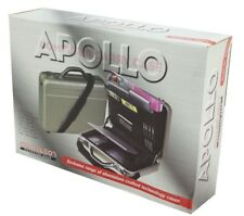 Aluminium Apollo Laptop Carry Case Premium 'Chameleon' Brand Silver BNIB-