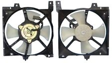 Auxiliary Fan Assembly For 1997 Nissan Sentra 1.6L 4 Cyl 6029116