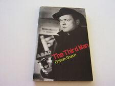 The Third Man 1988 Graham Greene (British) Orson Welles Movie Tie-In