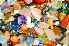 Mixed Crystals 1kg Healing crystals 17 to 28mm Tumblestones Wholesale Job Lot
