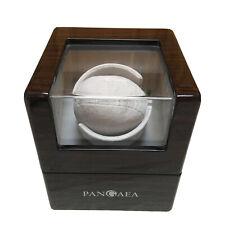 Pangaea Watch Winder Wood Tone