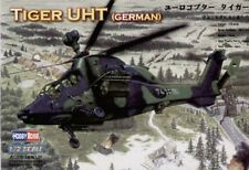 Hobbyboss 87214 1/72 Eurocopter EC-665 Tiger UHT Attack Helicopter