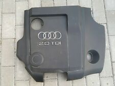AUDI A6 C6 4F 2.0 TDI ENGINE COVER PANEL 03G103925AT