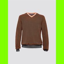 Pullover Trussardi 52m00090 Marrone-xl 1e34bee195a