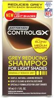 Just For Men Control GX Grey Reducing Shampoo For Light Shades 147ml