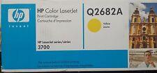 Original HP Toner Q2681A für LaserJet 3700 Cyan