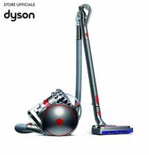 Dyson Cinetic Big Ball Absolute 2 Aspirapolvere filo Senza Sacco Rosso/Grigio