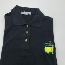 Us Masters Golf Tournament Polo Ladies Shirt