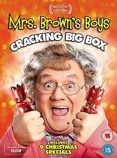 Mrs. Brown's Boys: Cracking Big Box [DVD] [2015]