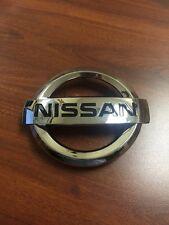 Nissan Maxima OEM Emblem Front 2009-2015