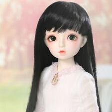New 1/4 Handmade Resin BJD MSD Lifelike Doll Joint Dolls Girl Gift Volks Mako