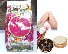 Arche Pearl Cream Whiten UV Protect Skin Anti Acne Dark Spots Blemish Freckle