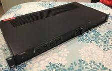 Extron MLS 304SA MediaLink Four Input Switcher with Stereo Audio Amplifier