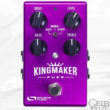 Source Audio One Series Kingmaker Fuzz - SA245