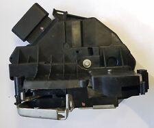 Door lock latch actuator Ford Fiesta Edge Fusion MKX 11-16 Front left driver LH