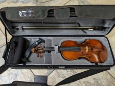 Howard Core Dragon DR10 Violin in Case with Bow