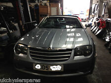 Other Car Parts for Chrysler Crossfire for sale | eBay