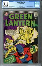 Green Lantern #48 CGC 7.5