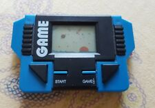 SPACE GAME -  Game Watch VIDEOGIOCO vintage FUNZIONANTE portatile very rare '80