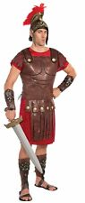 ROMAN GLADIATOR BODY ARMOR Adult Costume Chest Game of Thrones LARP Cosplay B17
