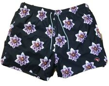 Ted Baker The World's Your Lobster Men's Swim Shorts Size 6 2XL Waist 36""