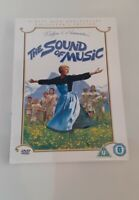 The Sound of Music (DVD 2-Disc Set, 40th Anniversary Edition) Sealed