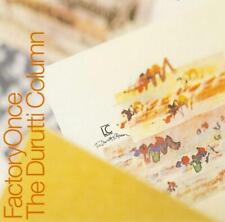 The Durutti Column - LC (CD, Album)
