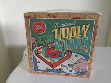 New Traditional Parlour Games Retro Tiddly Winks