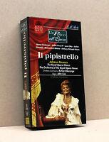 IL PIPISTRELLO  (vhs, Un palco all'opera, Fabbri Video)