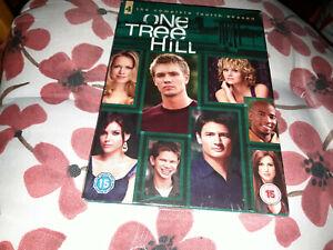 one tree hill season 4   new sealed  free uk postage