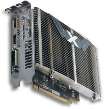 XFX Radeon RX 460 4GB 128-Bit GDDR5 PCI Express 3.0 Passively Cooled Video Card